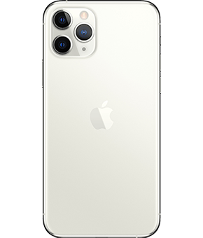 apple iphone 11 pro silber 1